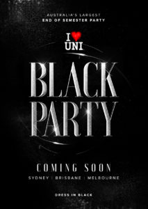 IHU Black Party (Official Teaser) (7)